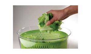 Chef'n -  - Salad Spinner