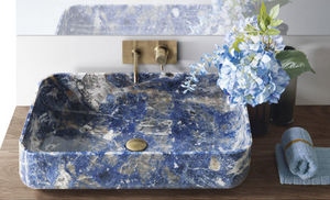AMC NATURAL STONES -  - Wash Hand Basin