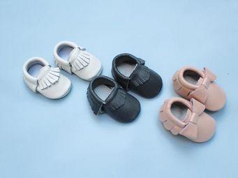 MA PREMIERE BOX -  - Children's Slippers