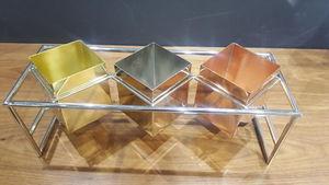 EFFET DESIGN - cuivre - Display Shelf