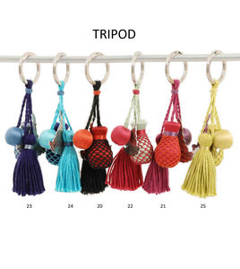 DECLERCQ PASSEMENTIERS - tripod - Handbag Jewellery