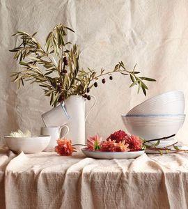 CANVAS HOME - lines - Salad Bowl