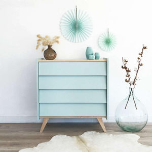 CHOUETTE FABRIQUE - rosalie - Chest Of Drawers