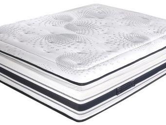 CROWN BEDDING - matelas timmins 160x200 mousse crown bedding - Foam Mattress