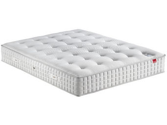 EPEDA - matelas parure 120x200 ressorts epeda - Spring Mattress