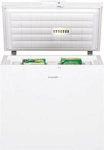 Brandt - coffre - Freezer