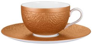 Raynaud - miniral irisé - Tea Cup