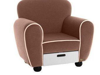 Miliboo -  - Children's Armchair