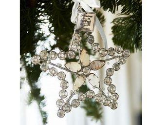 Riviera Maison - perosa star - Christmas Tree Decoration