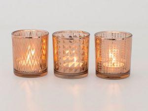 Flamant - marchiz - Christmas Candle Jar
