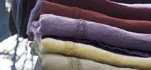 Couleur Chanvre -  - Tea Towel