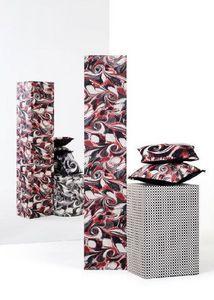 JEAN PAUL GAULTIER / Lelievre - --nature et decouverte - Rectangular Cushion