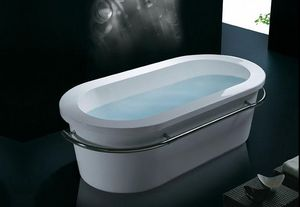 Thalassor - next - Freestanding Bathtub
