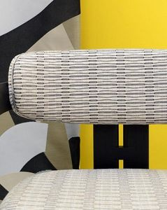 LELIEVRE - frequence - Furniture Fabric
