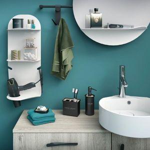 Delpha -  - Bathroom Shelf