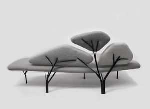 LA CHANCE - borghese - Lounge Sofa