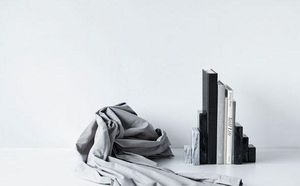 KRISTINA DAM STUDIO - sculpture - Book End