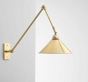 CALÈCHE - daisy swing arm - Bedside Lamp