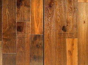 Chene De L'est - chêne vieux de france - Wooden Floor