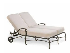 Oxley's - luxor - Double Sun Lounger