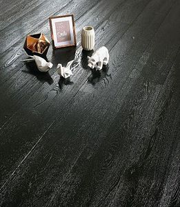 Design Parquet - carbone - Wooden Floor