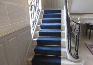 Moquettes Jules Flipo -  - Stair Carpet
