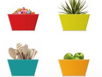 UP&GREEN -  - Flower Box