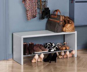 Montana - banquette - Shoe Cabinet