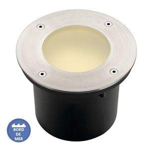 SLV - spot terrasse encastrable wetsy inox 316 ip67 d13  - Floor Lighting