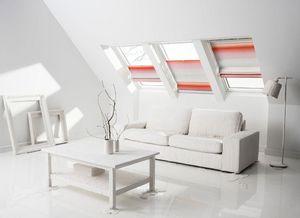 VELUX -  - Interior Roof Window Blind