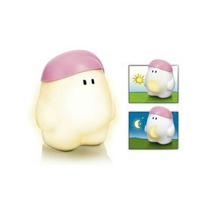 Philips - veilleuse interactive mybuddy led h18 cm - Children's Nightlight