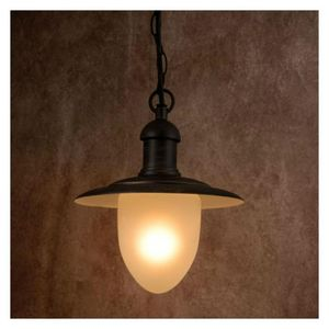 LUCIDE - suspension extérieure aruba - Outdoor Hanging Lamp