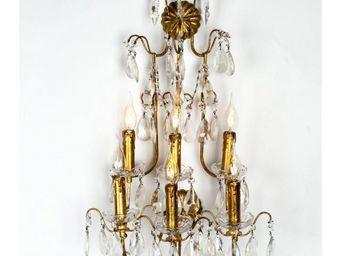 Artixe - abbot - Wall Lamp