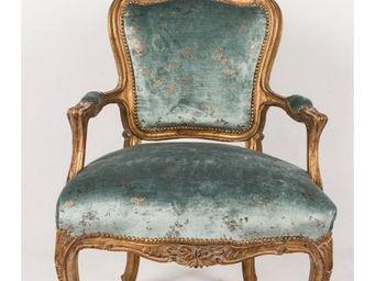Artixe - luxe - Armchair