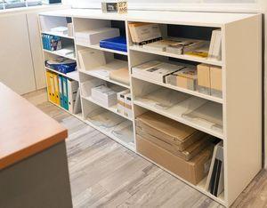 MOBIBAM -  - Office Shelf