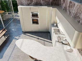 Snaidero - ola20' - Built In Kitchen