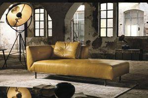 MAX DIVANI - cesta-- - Lounge Sofa