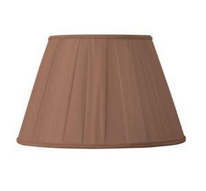 MON ABAT JOUR - 'plissé - Cone Shaped Lampshade