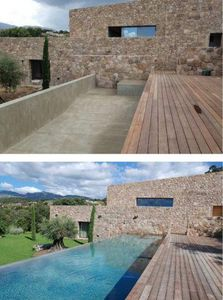 Rouviere Collection -  - Swimming Pool