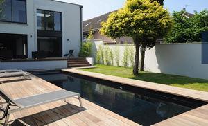 CARON PISCINES -  - Swimming Pool