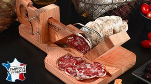 SO APERO ! -  - Guillotine With Sausage