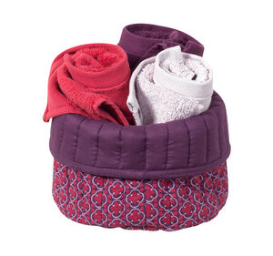 BLANC CERISE -  - Bathroom Basket