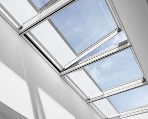 VELUX - modulaire - Glass Roof