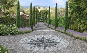 ATELIER NELUMBO -  - Landscaped Garden