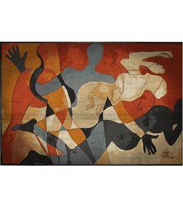 Bausol - mélanie maquinay - Wallpaper