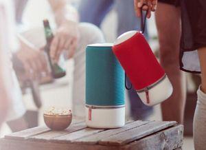 LIBRATONE -  - Portable Loudspeaker