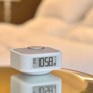 Oregon Scientific - avec connexion bluetooth - Alarm Clock