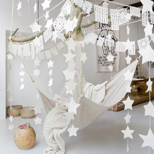ATELIER SUKHA - tara flags - Festoon