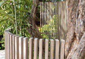KIT KURLY -  - Garden Trellis
