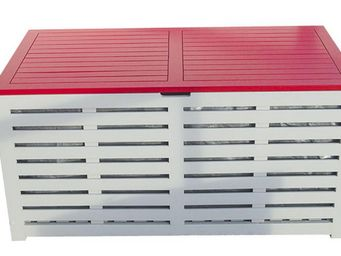 City Green - burano - Outdoor Chest